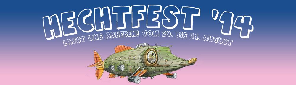 Hechtfest 2014