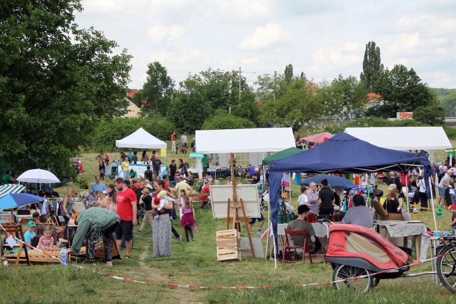 Trachenfest 2016