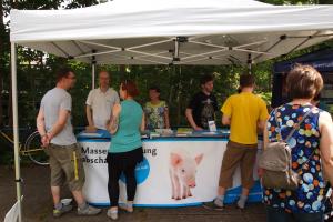 veganes Straßenfest Cottbus