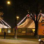 Dresdner Weihnacht-Circus