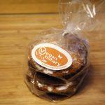 Eisenlebkuchen von vegan bakery